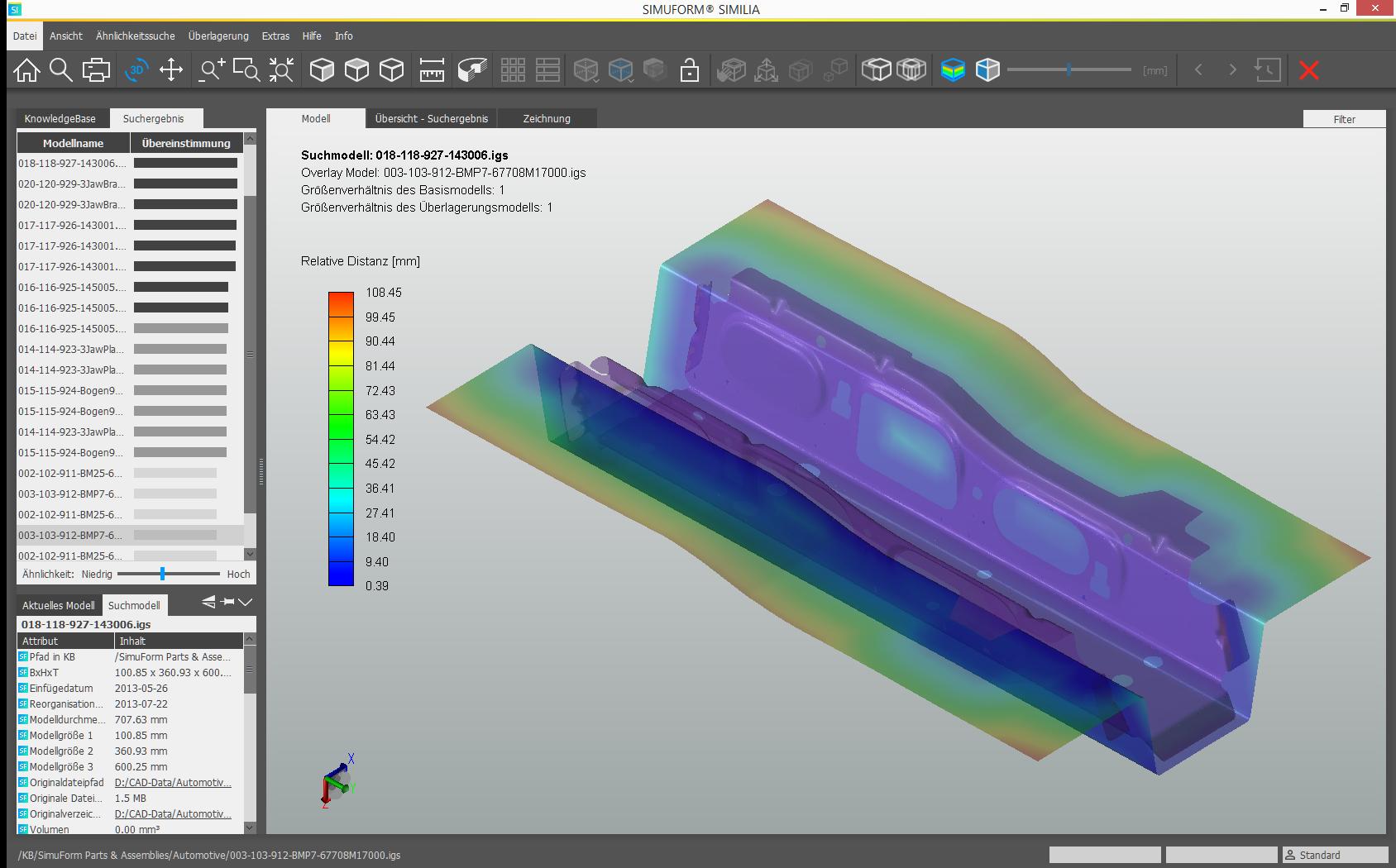 Kalkulation im Werkzeugbau - Schneller Abgleich der Machbarkeit